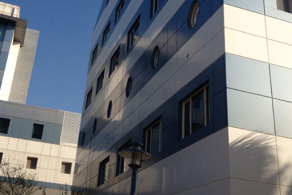 Antalya Medline Projesi